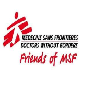 Friends Of Medecins Sans Frontieres Oxford Brookes Students Union