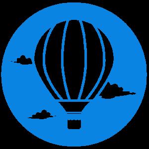 Bristol su reduced balloon