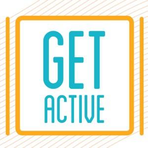 Getactive icon