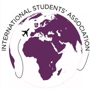 International Students Association logo