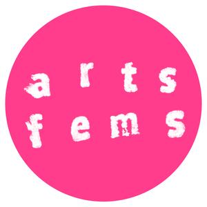 Artsfems logo