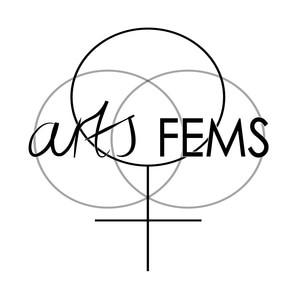 Artsfems logo save6 01