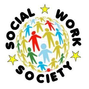 Social work society logo