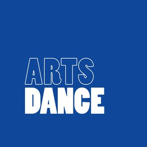 Arts dance logo