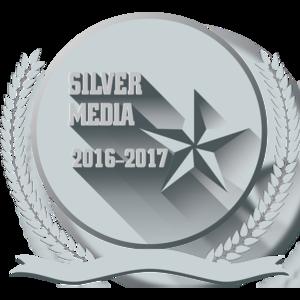 Media silver
