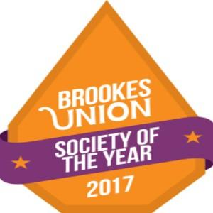 Brookesunion awards 2017 societyoftheyear