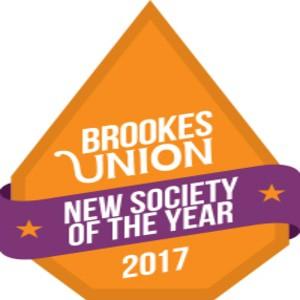 Brookesunion awards 2017 newsocietyoftheyear
