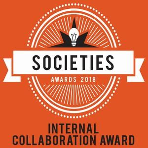 Internal collab award