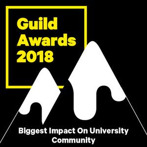 Biggest impact on university 2018