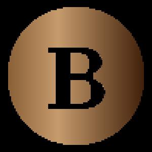 Reward bronze