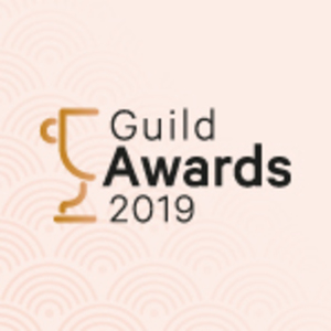 Guild award icon sqr 2019