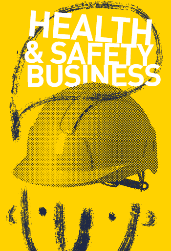 Health & safety business