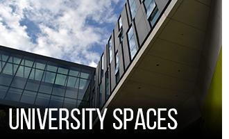 University Spaces