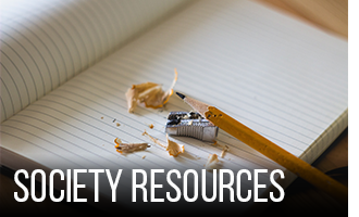 Button to view Society Resources