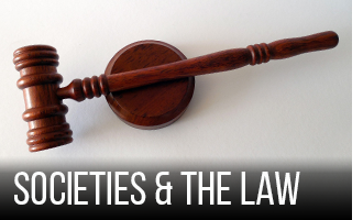 Societies and the law