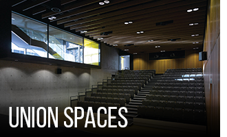 Union Spaces