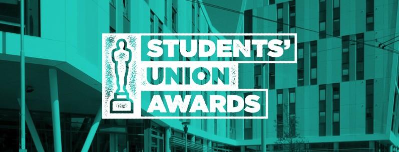 Students' Union Awards