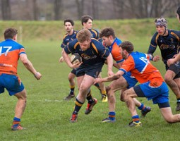 Rugby Union (Men's)