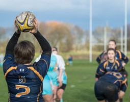 Rugby Union (Women's)
