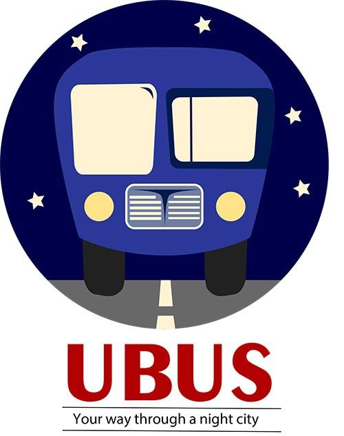 UBUS Logo