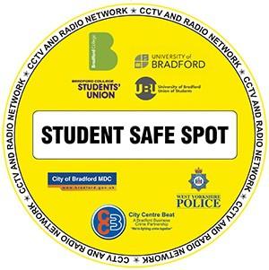 Safe Spot Logo Small