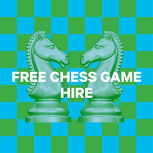 Free chess game to hire