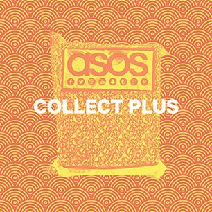 Asos collect plus