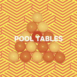 Pools tables