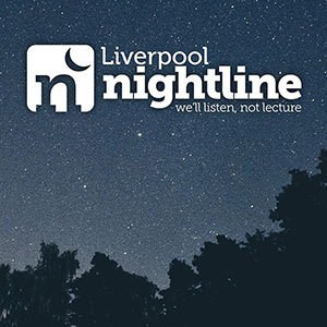 Liverpool night