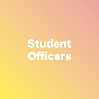 Student Officers
