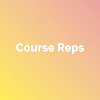 Course Reps