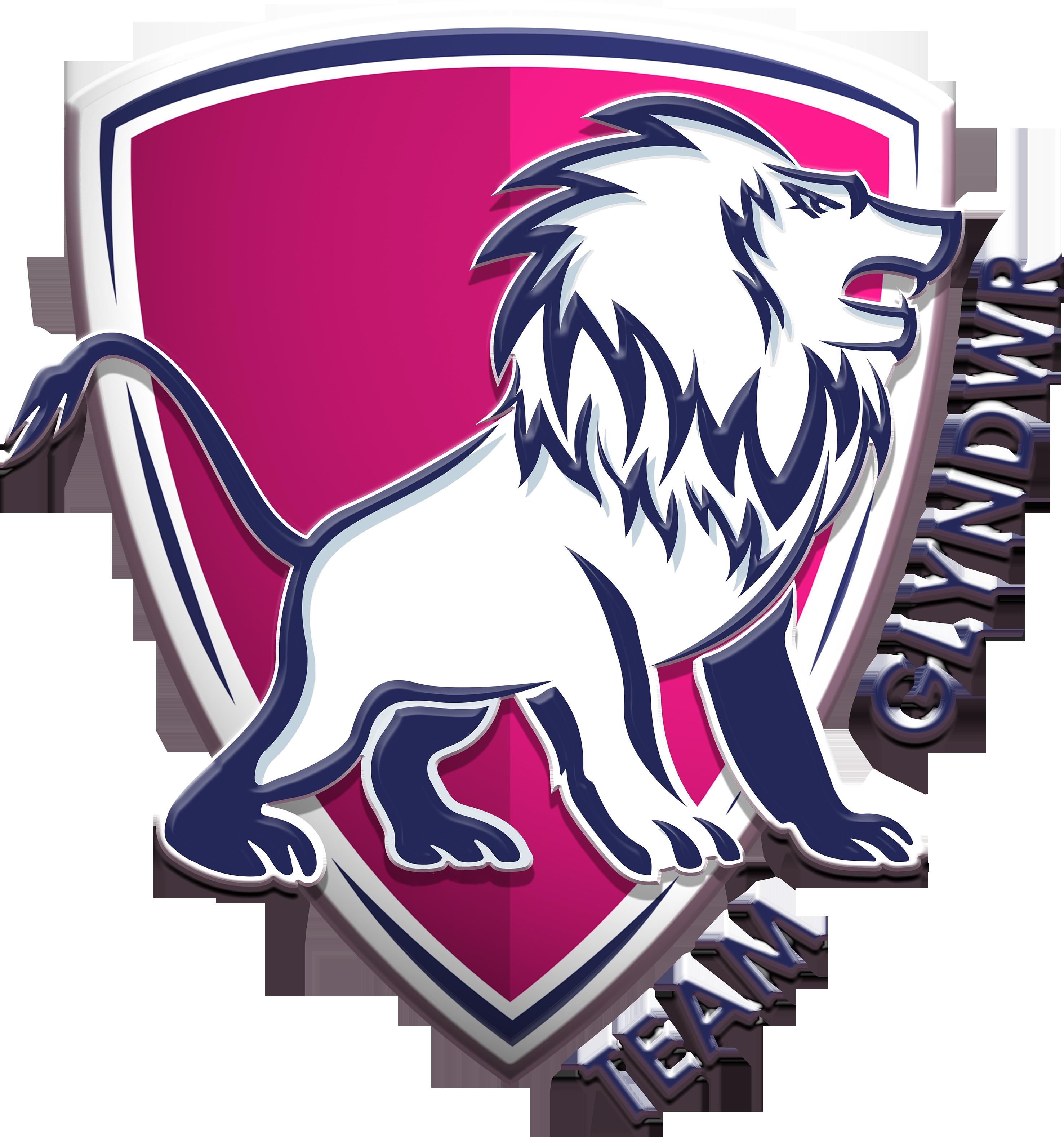 Team Glyndwr Logo