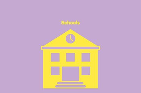 Volunteer schools