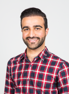 Wael - President