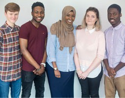 Sabbatical Officers