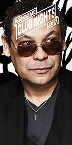 Welcome - Club Nights - Craig Charles Funk & Soul night