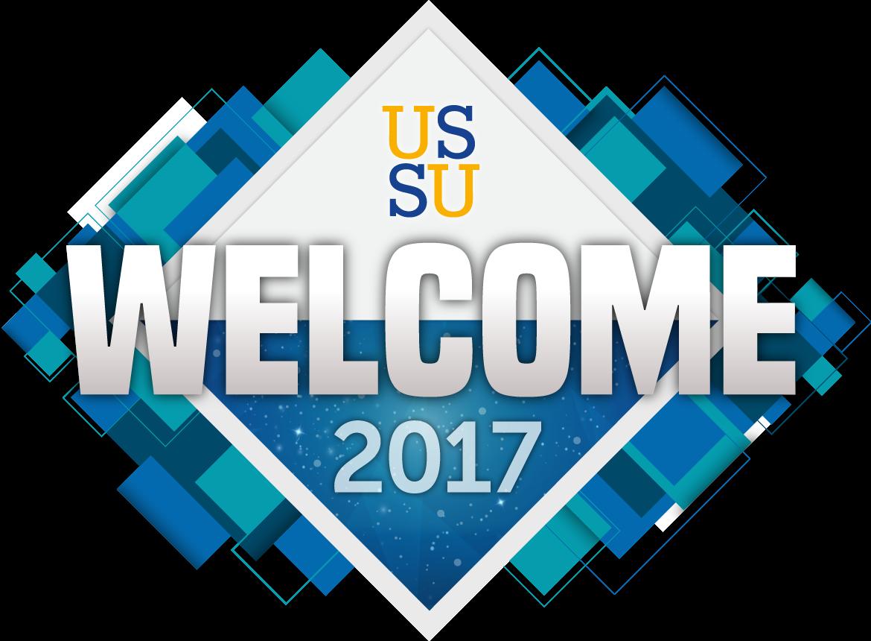 USSU Welcome 2017