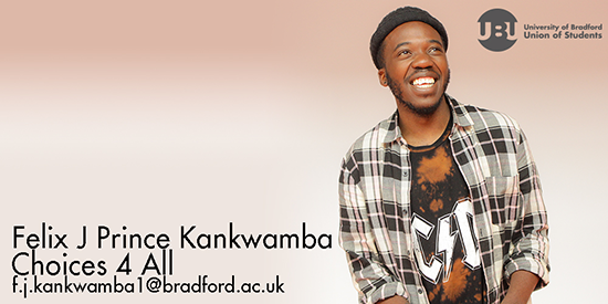 Felix J Prince Kankwamba