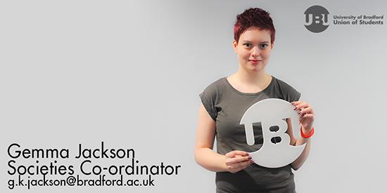Gemma Jackson