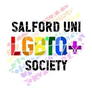 LGBTQ+ Society