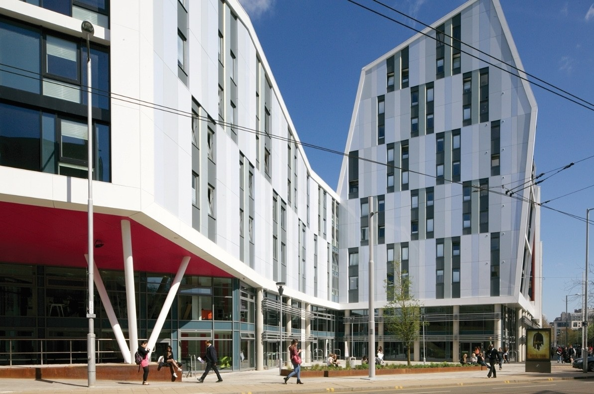 Ntsu Ranks In Top 10 Again Nottingham Trent Students Union