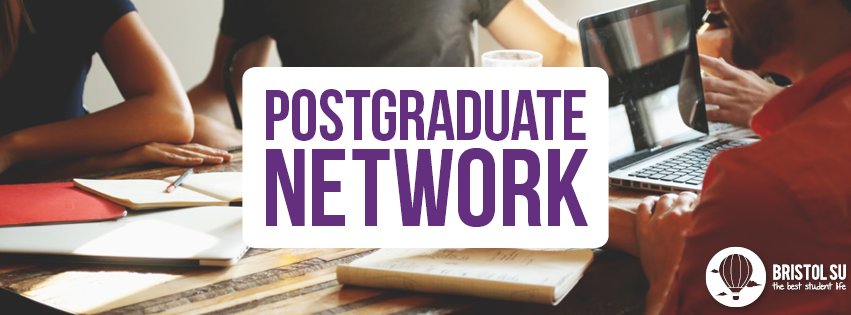 Bristol SU Postgraduate Network cover image