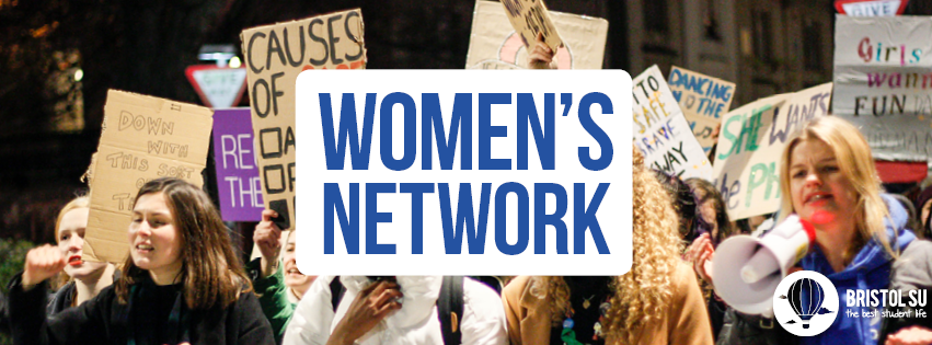 Womens network cover photo