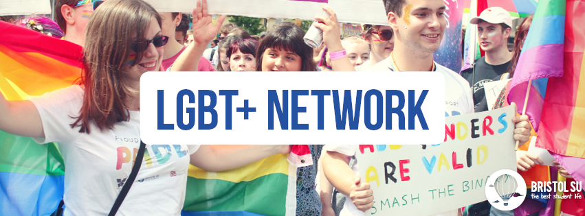 LGBT+ Network cover photo