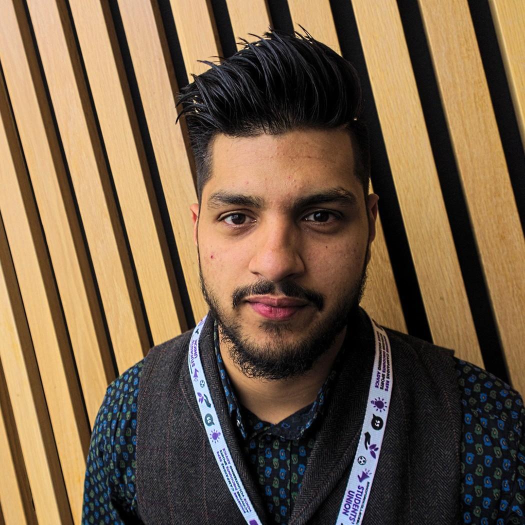 Waseem Siddique