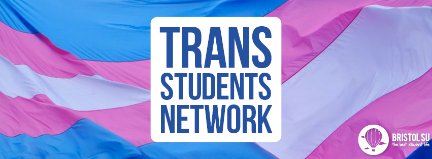 Trans students network cover photo