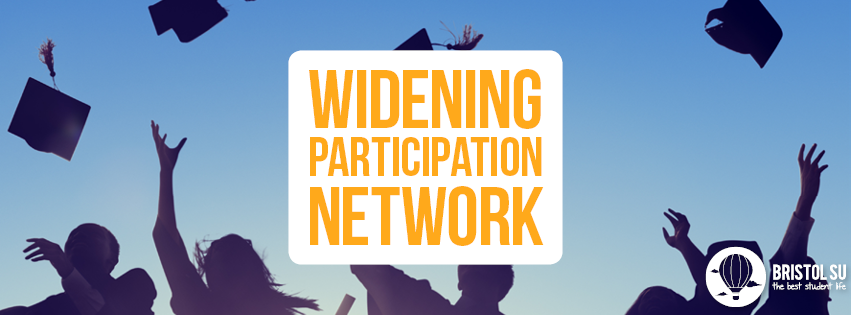 Widening Participation Network cover image