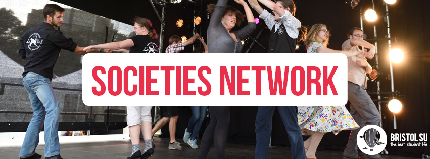 Societies network cover image