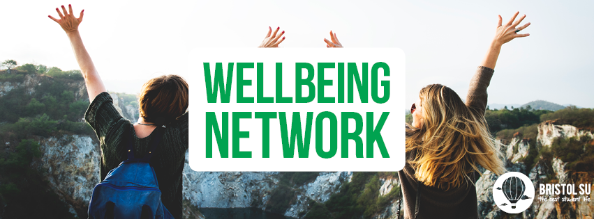wellbeing network cover image