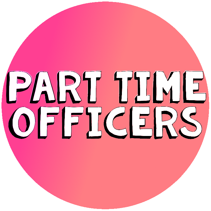 Part-Time Officers